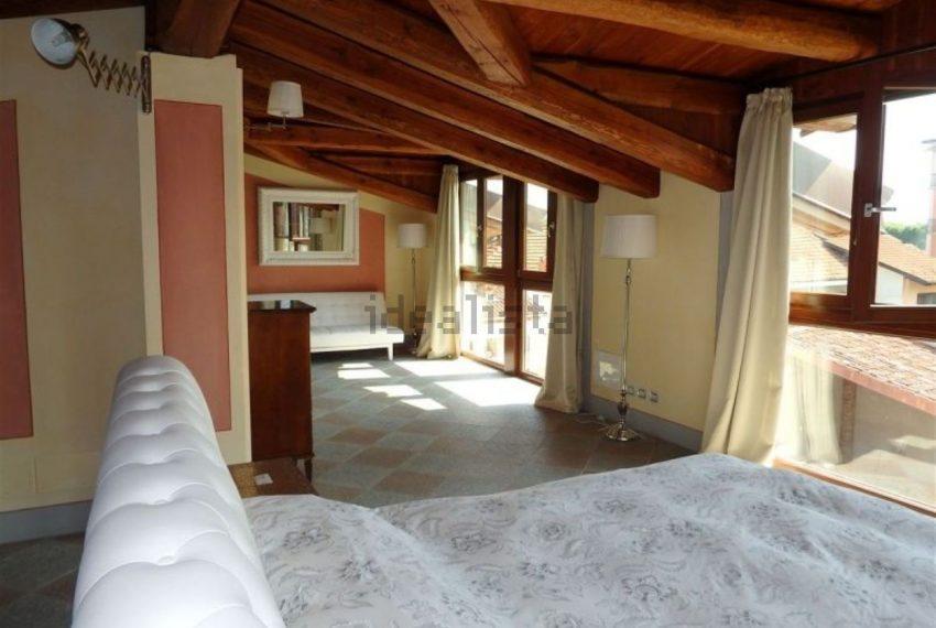 Villa a schiera centrale a Riva di Pinerolo