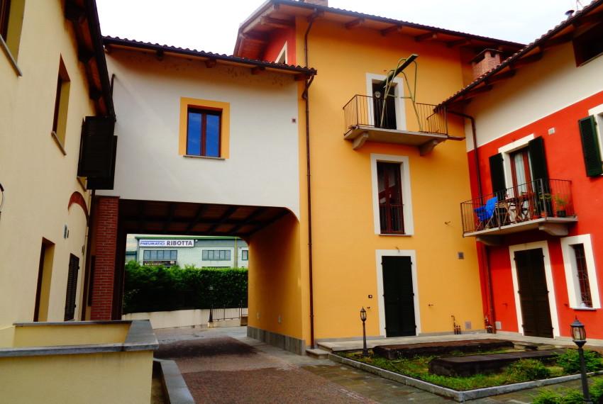 Appartamento di recente costruzione in vendita a Pinerolo
