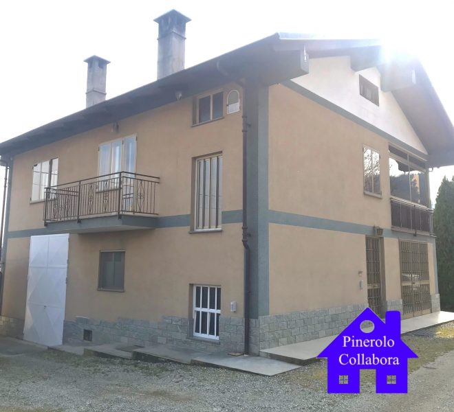 Villa indipendente in Roletto