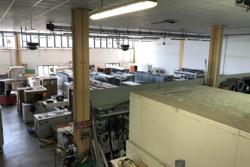 Laboratorio artigianale in vendita a Buriasco