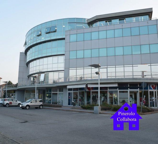Ufficio in palazzo signorile in Pinerolo