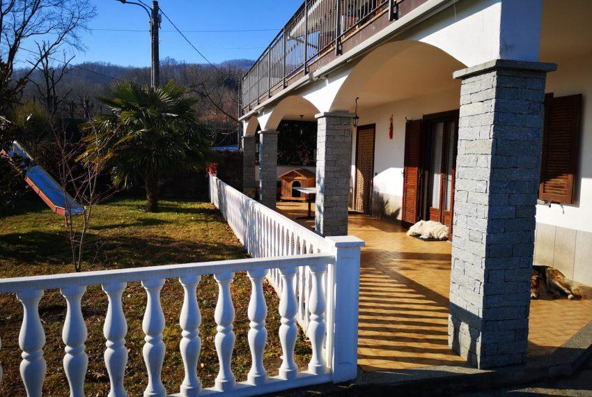 Villa indipendente in San Secondo di Pinerolo