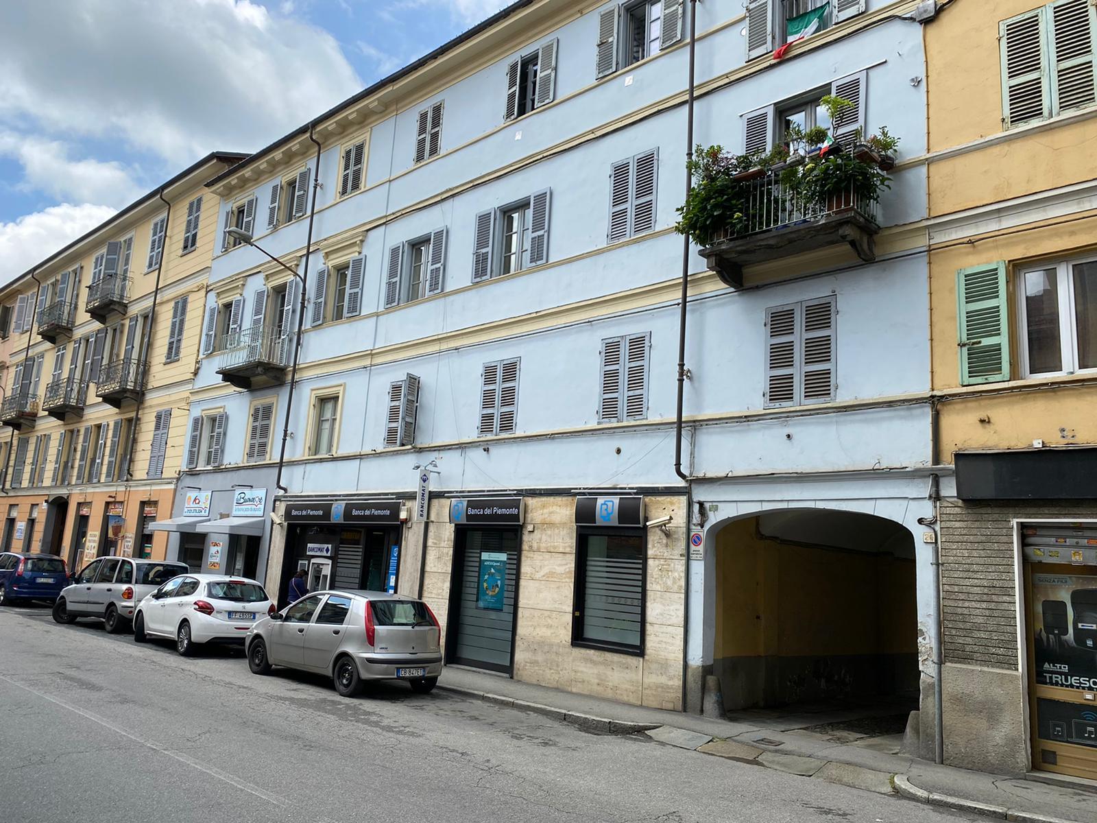 Grazioso appartamento in centro Pinerolo