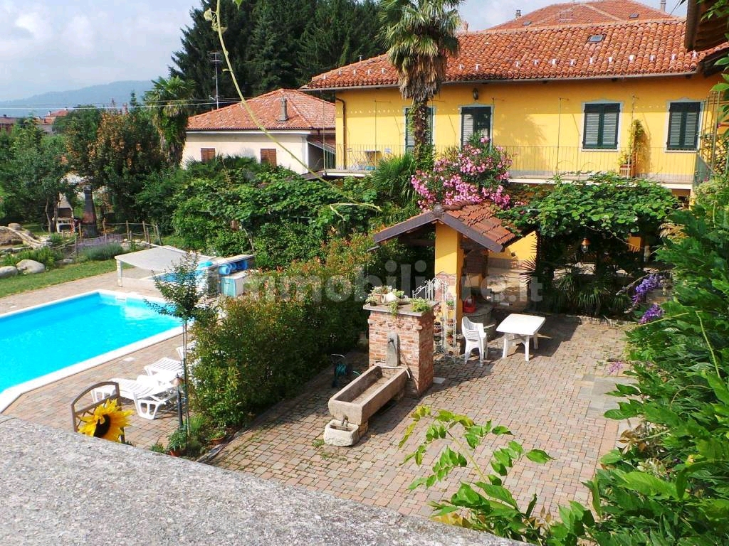 Appartamento in residence in affitto