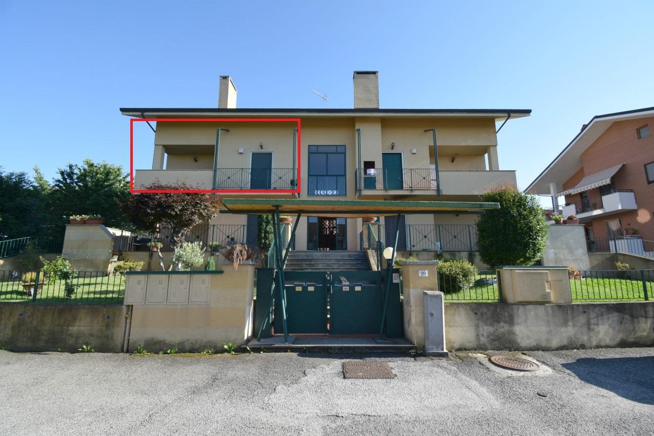 Duplex in contesto residenziale ad Airasca