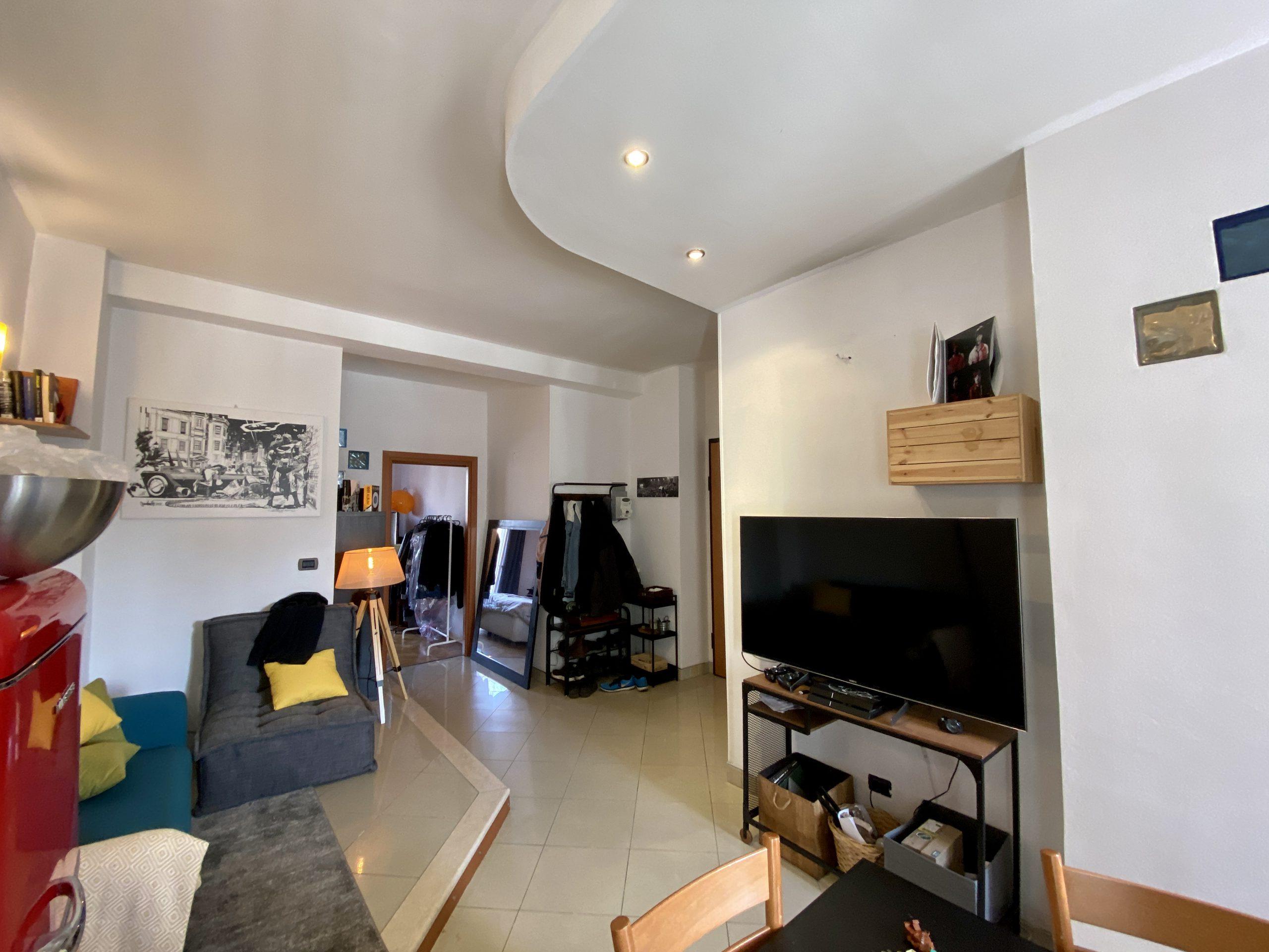 Bellissimo alloggio semicentrale in Torino